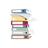 Сдача документов в архив